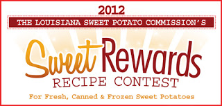 Louisiana Sweet Potato Contest Is On